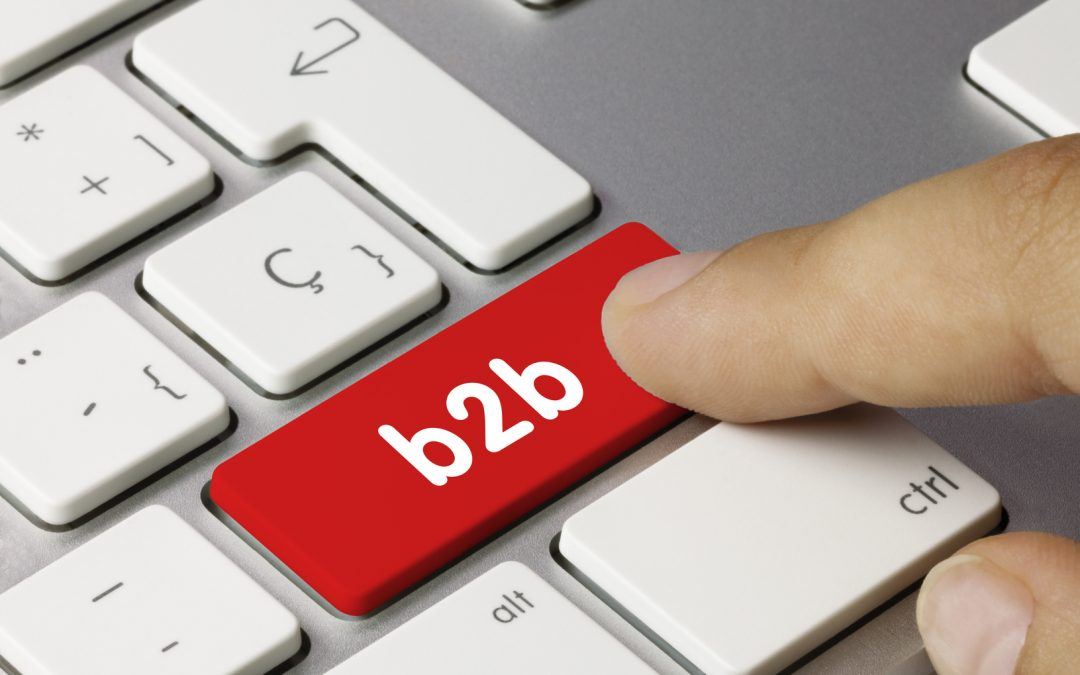 Four B2B Buyer Habits Your Boss Needs You to Know