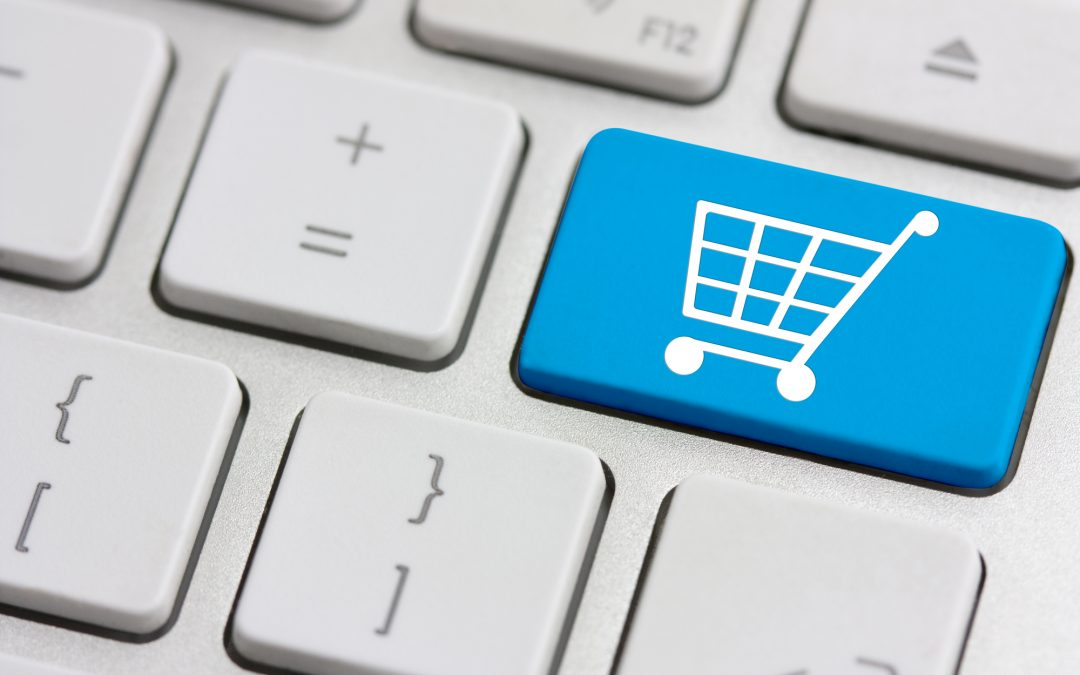 Analyzing Today's Most Popular e-Commerce Platforms [Blog + Infographic]